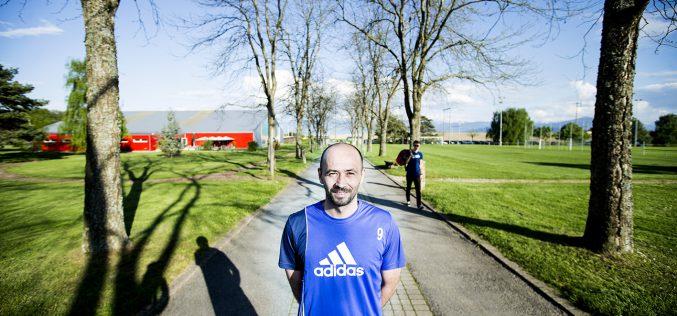 Django Tabouret, un buteur en série au service du FC Gland