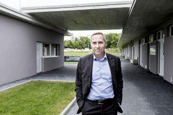 Alain Gendron, un homme en mission