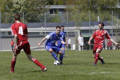 Bosna Yverdon doit soigner la finition