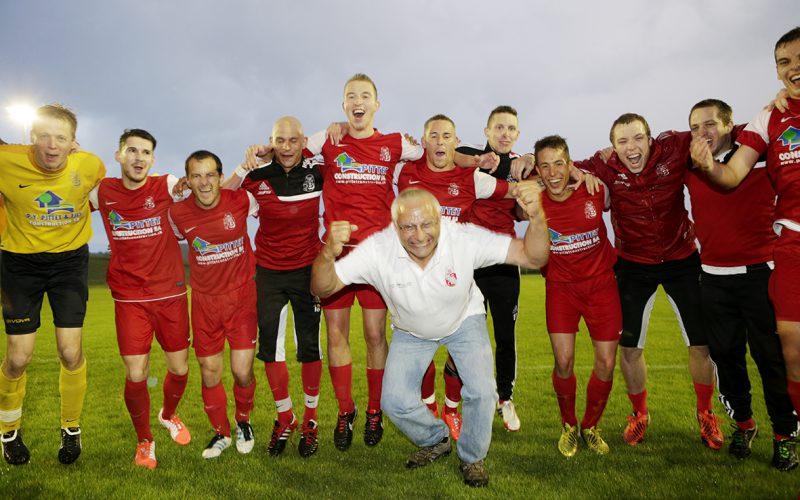 Le FC Bottens va découvrir la 2e ligue