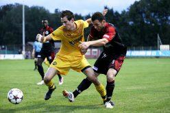 Astrit Hyseni a signé à Yverdon Sport