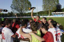 Stade-Lausanne-Ouchy a brisé la malédiction
