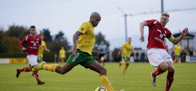 Yannick Nkufo libère le FC Echallens