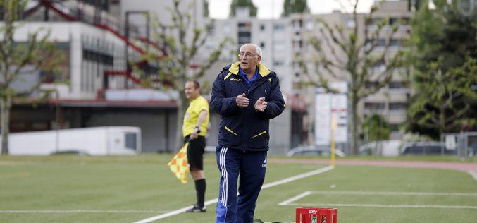 Jean-Michel Perret a démissionné d'Ecublens