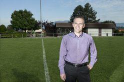 Franck Duplan: la fierté du travail accompli