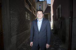 Gilles Chevallier, l'homme des promotions