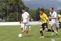 Musa Araz a largement réussi ses débuts avec la Suisse M21