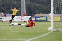 Schaffhouse punit un FC Le Mont trop naïf