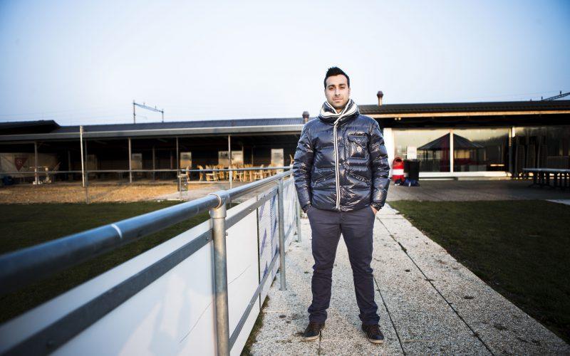 Le «vrai» Marco Malgioglio est de retour