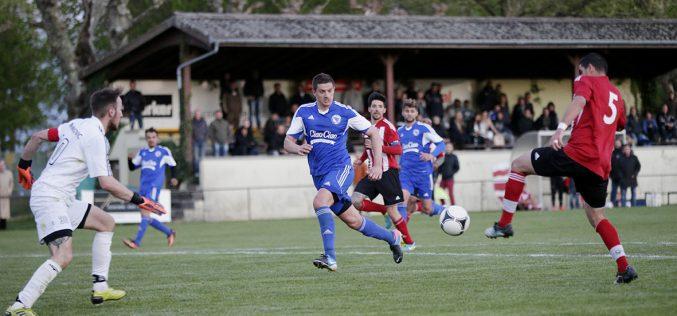 Bosna Yverdon a tenu 88 minutes à Morges