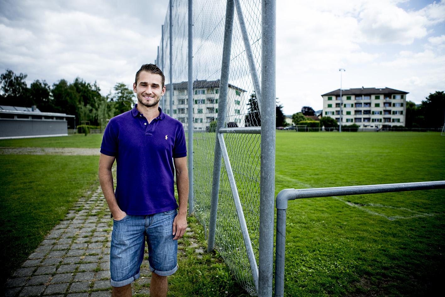Sejmenovic: «On sait qu'on va dans la bonne direction»