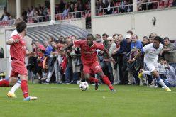 Stade-Lausanne-Ouchy peut être fier
