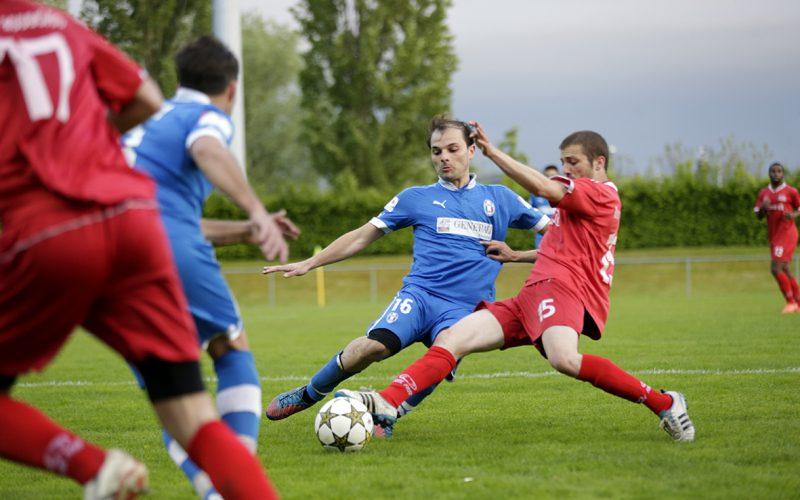Luca Scalisi: «Je reste à Azzurri»