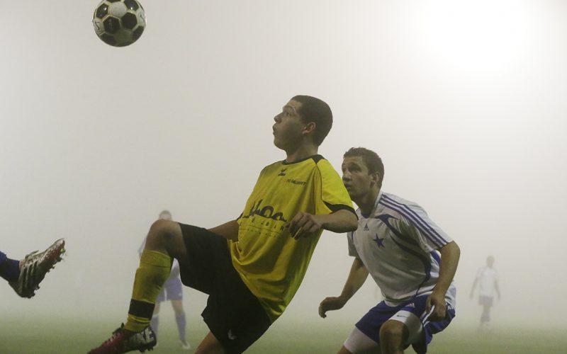 Valmont plonge Concordia dans le brouillard