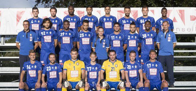 Azzurri s'impose largement à Fribourg, le SLO convaincant face à Naters