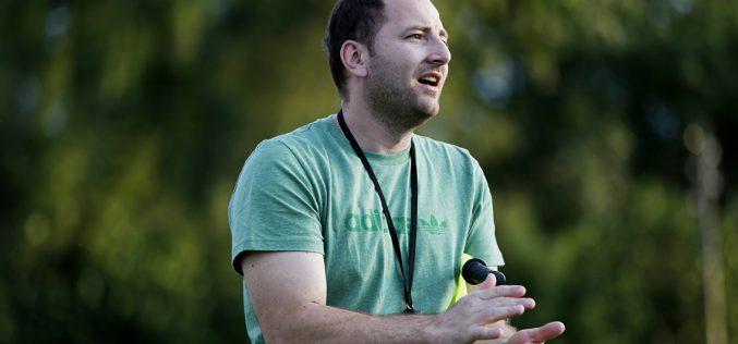 Dalip Limani veut un FC Savigny-Forel plus solide