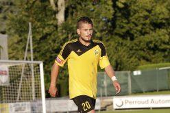Nyon, Echallens et Team Vaud M21: victoire obligatoire!