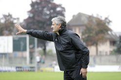 Vittorio Bevilacqua promet un Yverdon Sport offensif