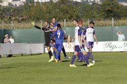 Luca Scalisi frappe deux fois et Azzurri 90 prend seul la tête