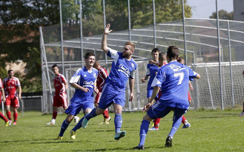 Bosna veut tout gagner cette année