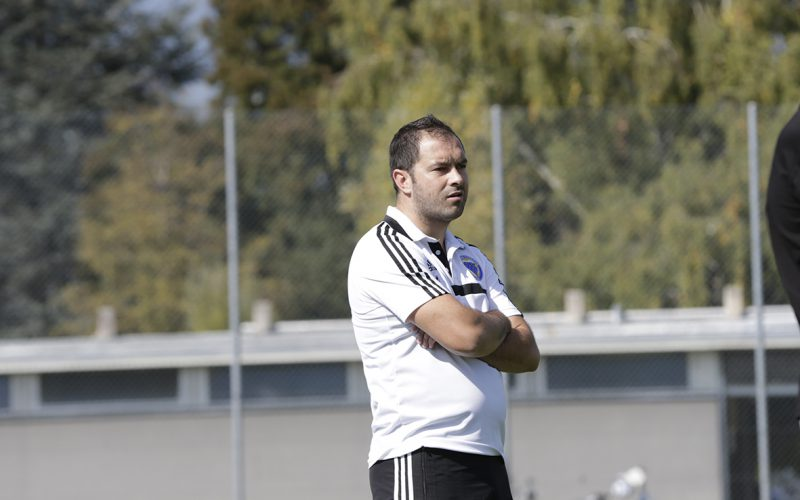 Bosna se sépare de ses deux entraîneurs!