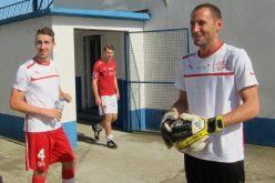 Olivier Glauser garde la Suisse dans le tournoi