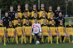 L'AS Haute-Broye 2014-2015, ça c'est du football !
