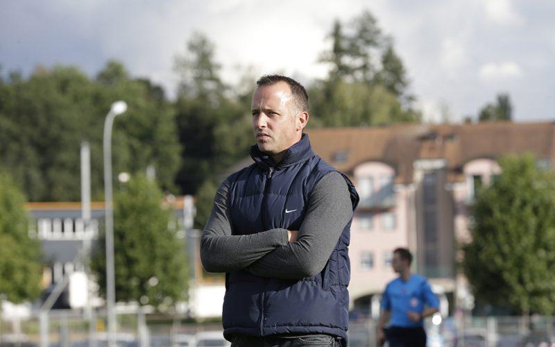 Cédric Mora: «Bien sûr qu'on va continuer à attaquer!»