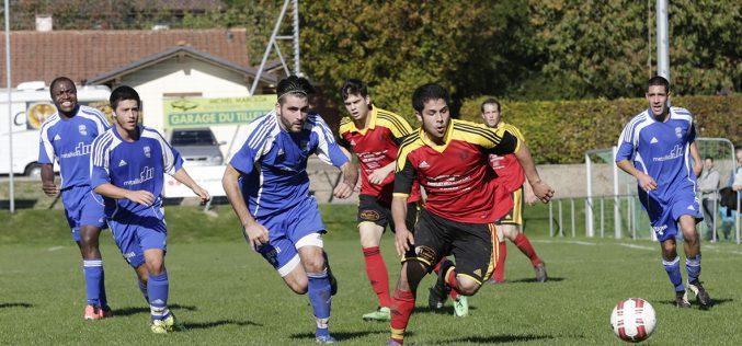 Cheseaux II punit un FC Le Talent pas assez réaliste