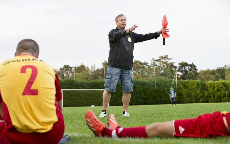 Serge Limat, le bon entraîneur au bon endroit