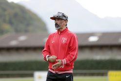 «On cherche vraiment un entraîneur venant de l'extérieur»