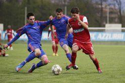Bosna Yverdon frappe fort et vite