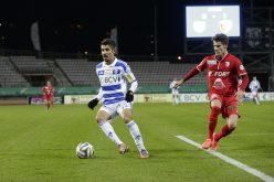 Cristian Ianu pourrait retourner à Lucerne