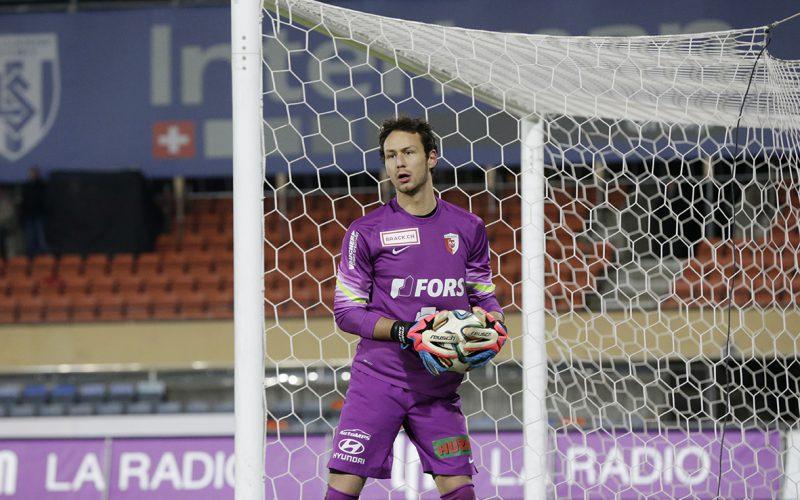 Mirko Salvi: «Un contrat, ce n'est pas une fin en soi»