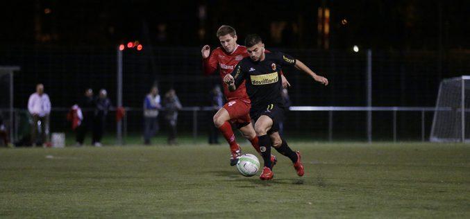 Le FC Orbe perd deux joueurs, mais conserve l'ambition