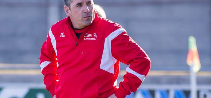 Frédéric Mauron: «Ce n'est pas le genre de match qu'on peut gagner»
