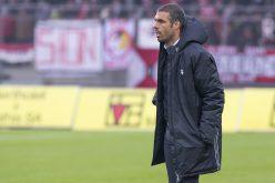 Fabio Celestini: «Aux joueurs de donner 5% de plus»