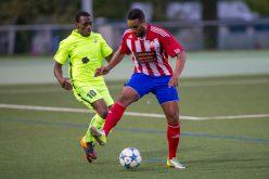 Cristovao Da Luz marque trois fois, Gland enchaîne