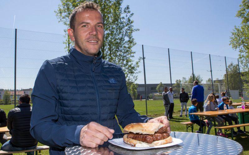 Au FC Bosna Yverdon, l'enjeu est également social