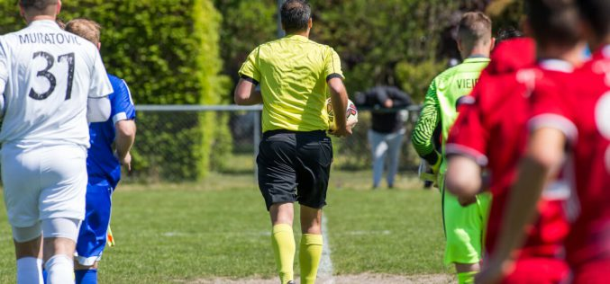 Crissier remporte le derby lausannois face à Prilly