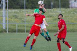 Le FC Saint-Légier en difficulté
