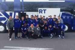 Team Vaud M16 en finale de la Coupe de Suisse!