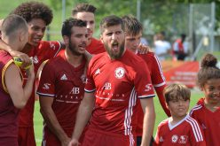 Le FC Amical Saint-Prex est prêt pour les finales!