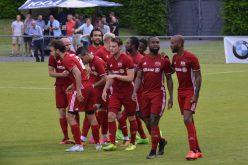 Stade Lausanne Ouchy écrase Bellinzone et attend Lancy!