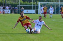 Valmont, Champvent II et Espagnol Lausanne déjà promus en 3e ligue!