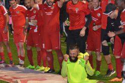 Le FC Renens retrouve la 2e ligue, deux ans après!