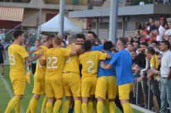 Montreux et Bex seront en 2ème ligue interrégionale la saison prochaine!