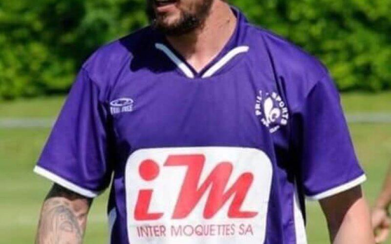 Renato Virgilio signe au FC Renens!