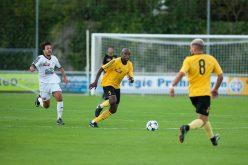Ibrahim Tall: l'humilité au service de l'équipe