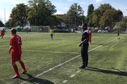 Première victoire de la saison pour le FC Lutry!